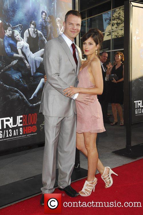 Jim and Ciera Parrack