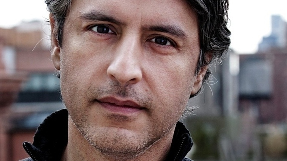 Reza Aslan photo by Malin Fezehai