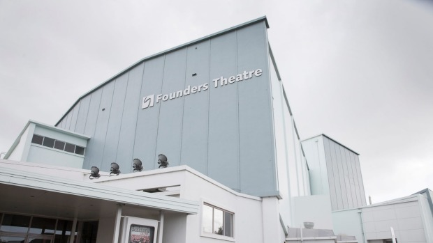 Founders_theatre
