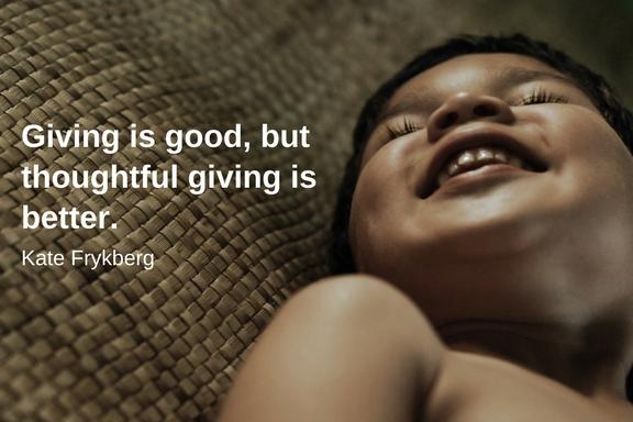 Giving is good.jpg