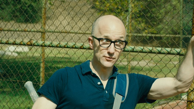 Jim Rash (Kevin Pratt) is an Academy Award–winning writer of 2013's The Descendants and the writer-director of 2014's The Way Way Back. Jim has appeared on shows such as Community and Reno 911 and joins the cast of These People in season two, coming October first.