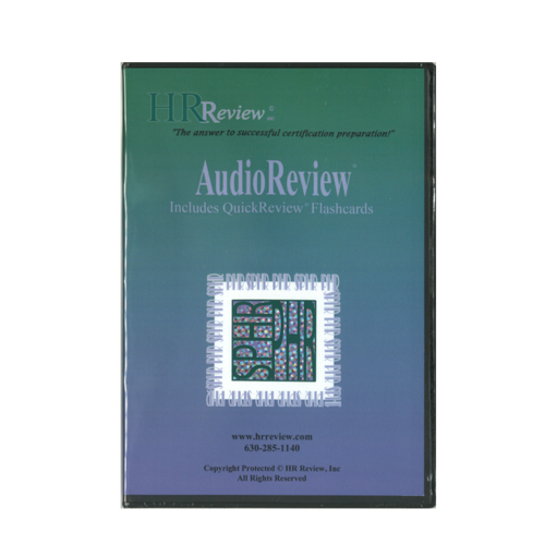 aPHR/PHR/SPHR Audio Review — HRReview