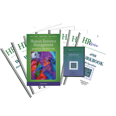 HR Fundamentals Group Course — HRReview