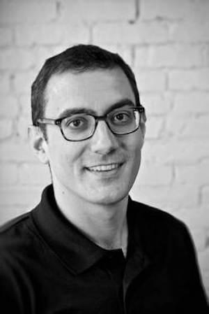 Matt Stroud Criminal Justice Researcher ACLU
