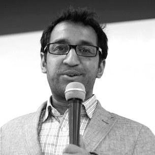 Sheel Mohnot    Partner  500 Startups