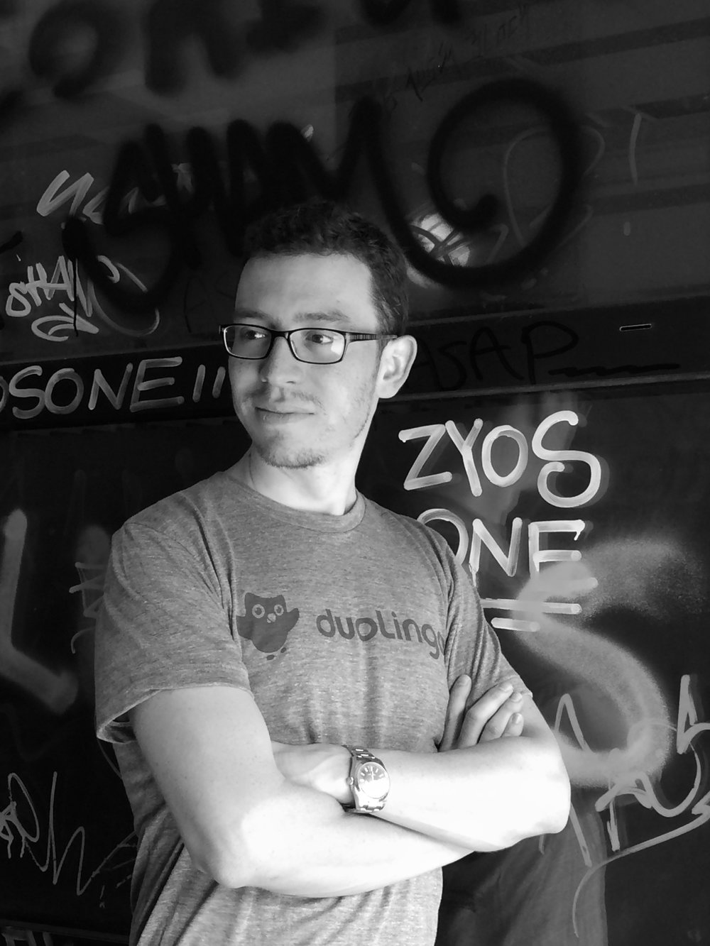Luis Von Ahn    Co-Founder/CEO  DuoLingo