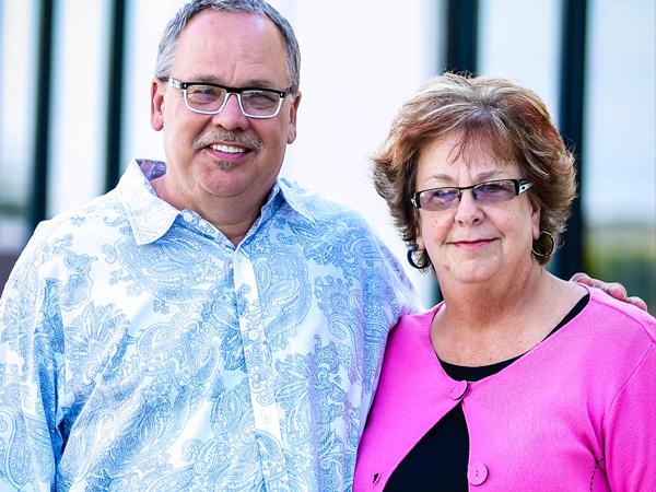 Steve Nordyke: Former Senior Associate Pastor at iWorshipCenter