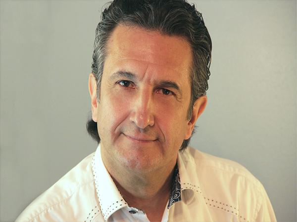 Sergio Scataglini : Founder of SMI Ministries