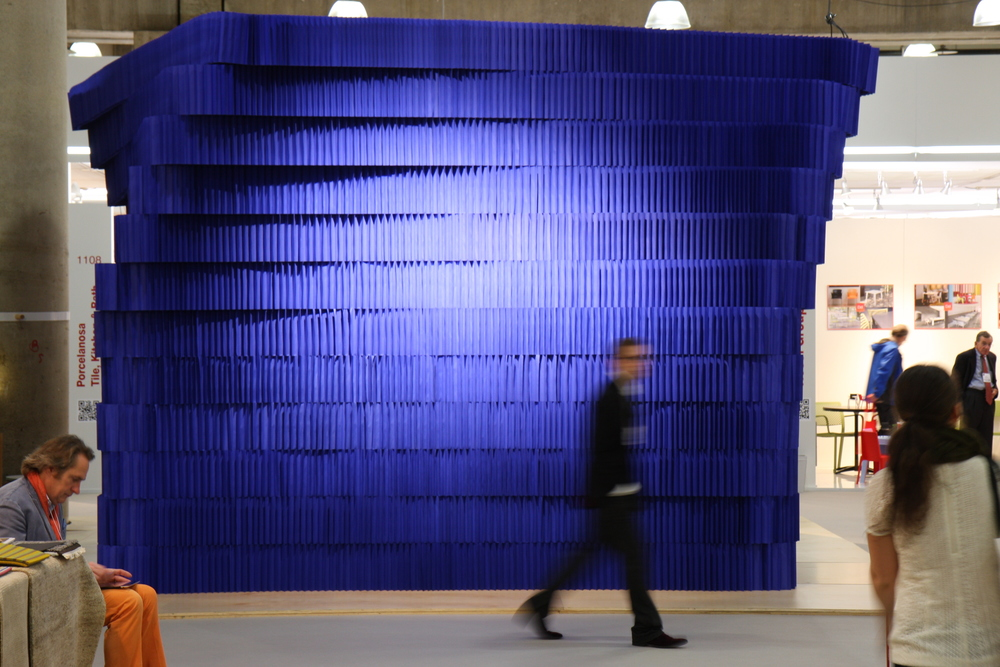 molo_at_icff_new_york_2012_·_paper_music_for_a_blue_room_04.JPG