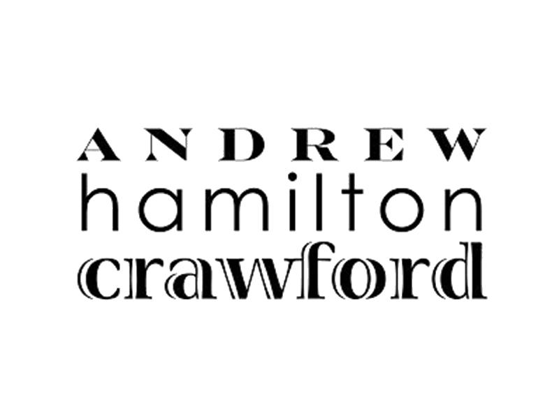 Andrew Hamilton Crawford Utah