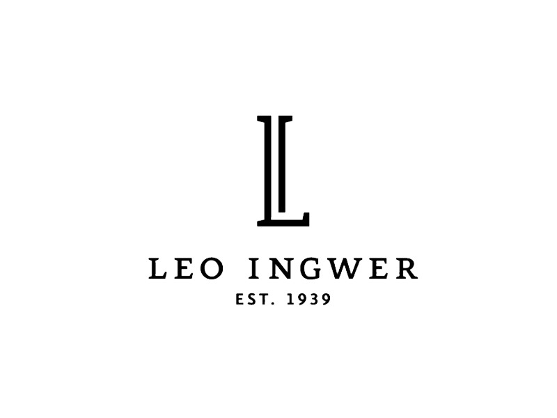 Leo Ingwer Jewelry Salt Lake City Utah