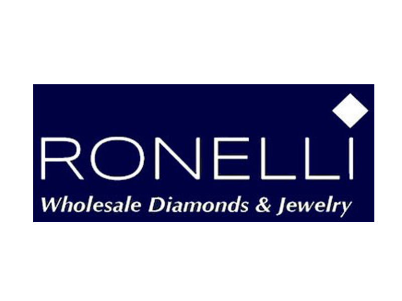 Ronelli Corp Salt Lake City Jewelry Utah