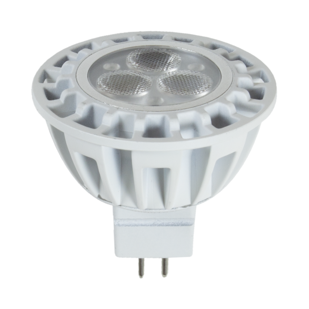 MR16 EDGE  Wattage: 7 Lumens: 475-496