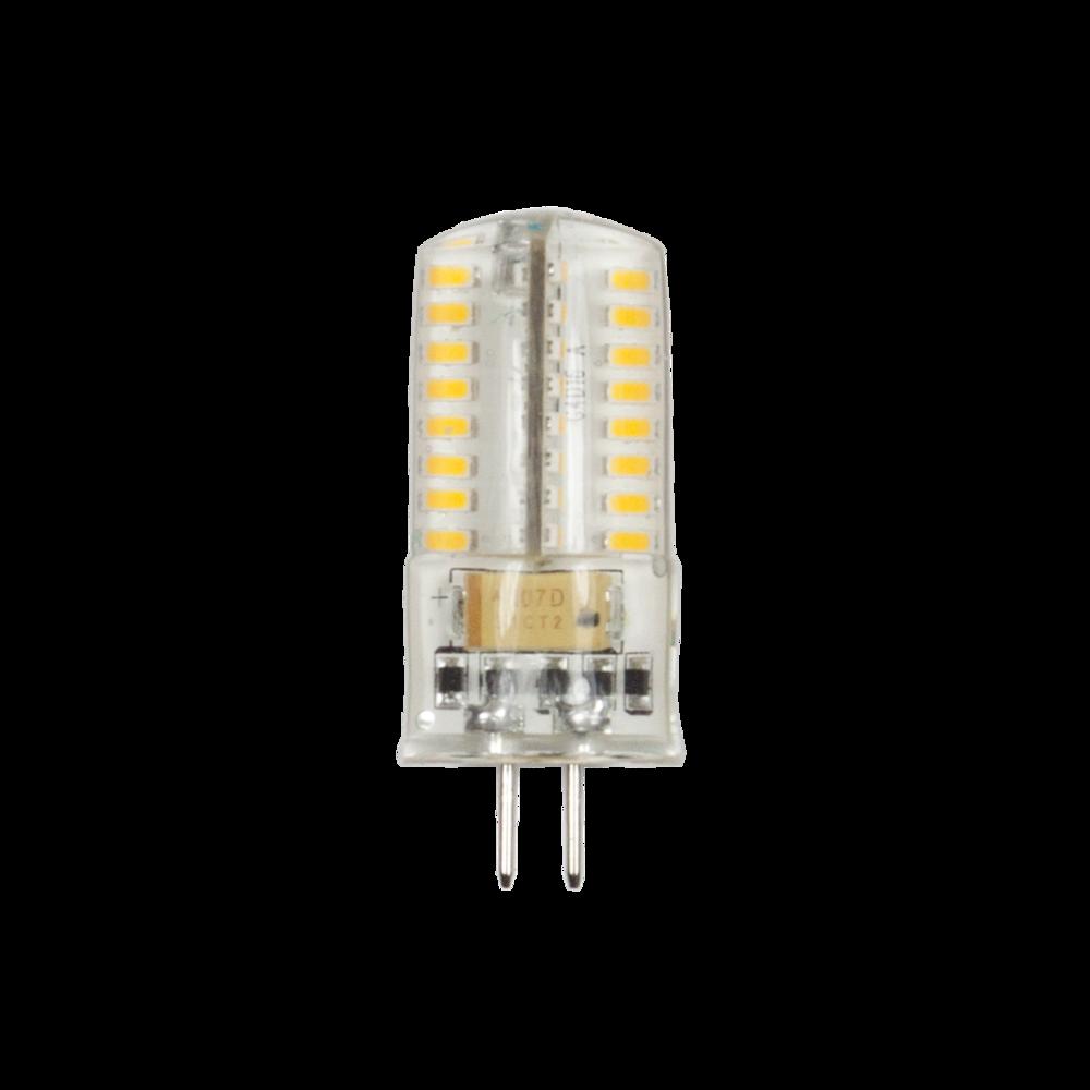 G-4 ECOSTAR  Wattage: 2, 3 Lumens: 150, 240