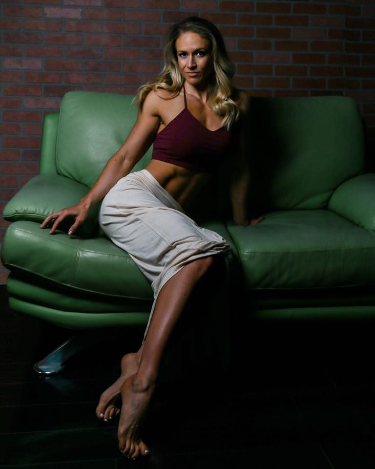 Sara Bennett