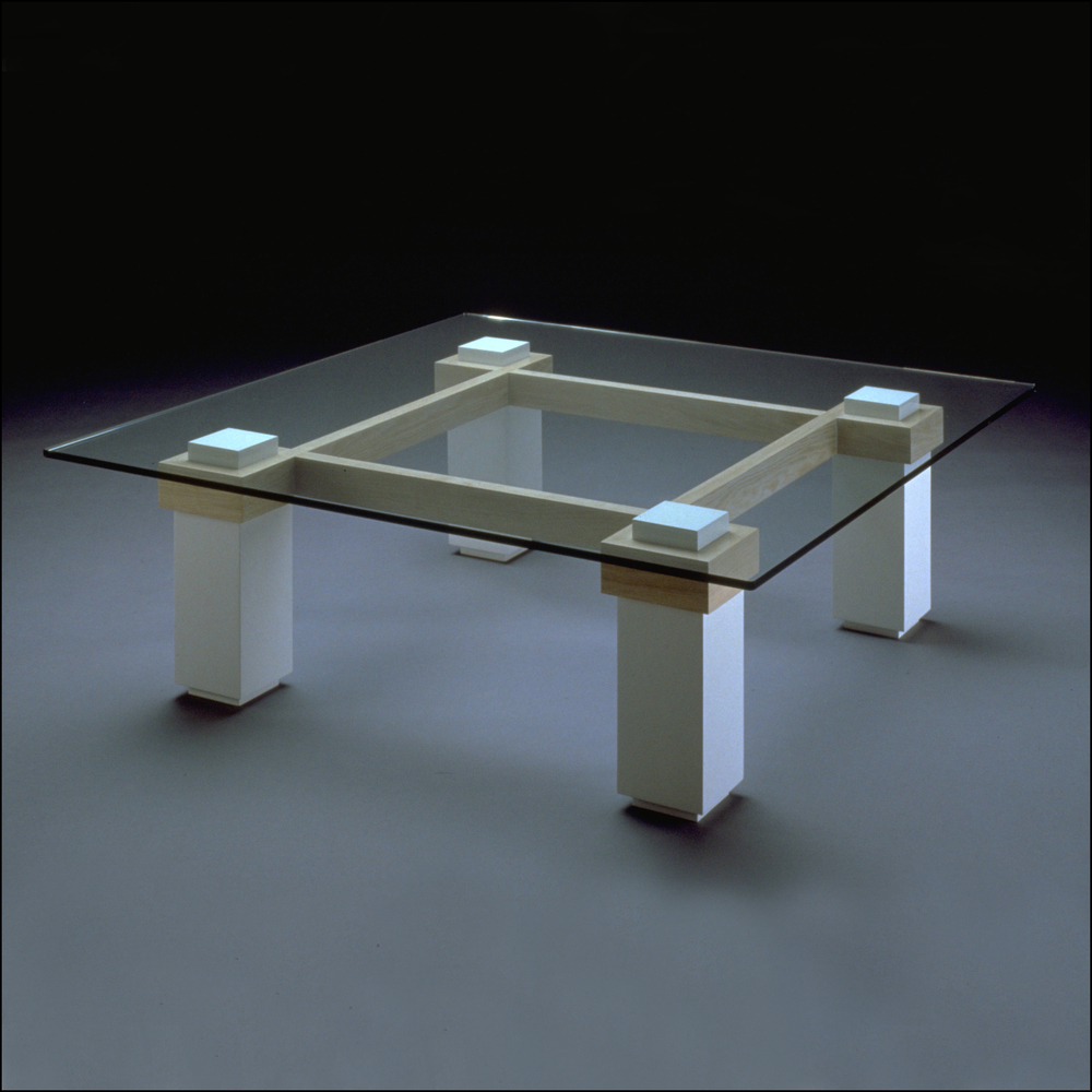 katzenberg coffee table
