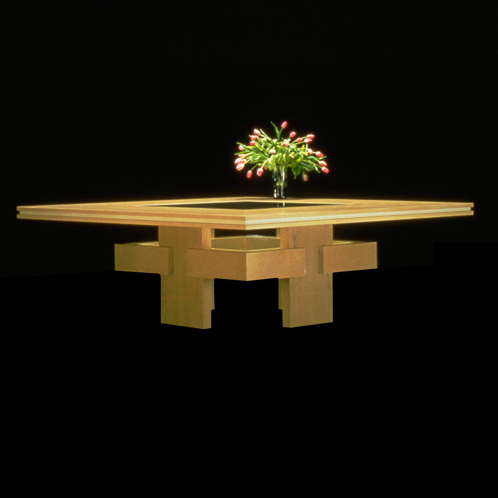 katzenberg dinning table