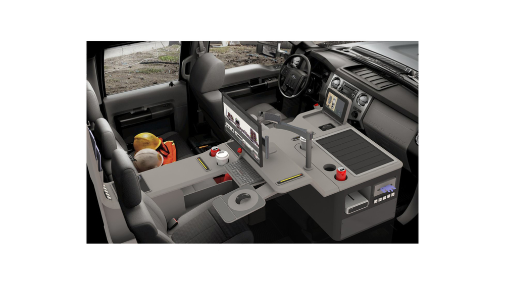 m6500 mobile inspection system