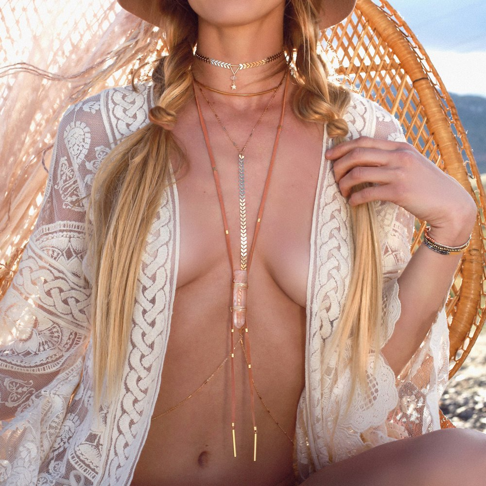 COLORADO GYPSY DREAMIN' - Jewelry Photo Shoot Story shot by Alyssa Risley - IG @alyssarisley
