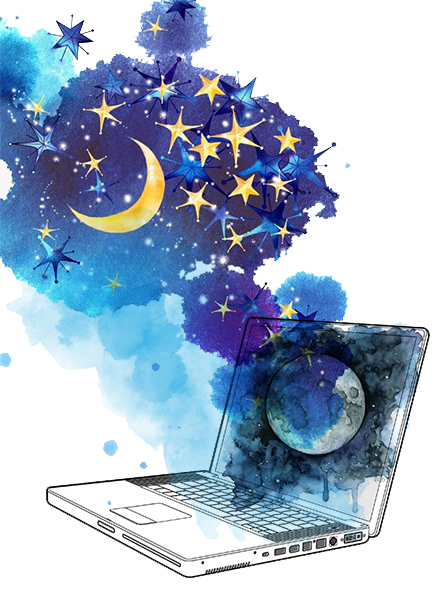 Laptop and Stars.jpg