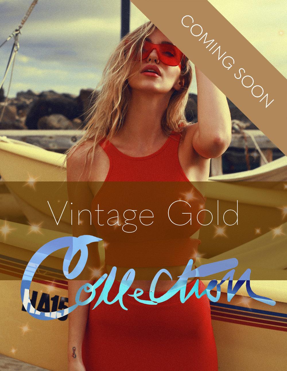 Vintage Gold Collection Photoshop Actions - SHOP Photographer Alyssa Risley @alyssarisley