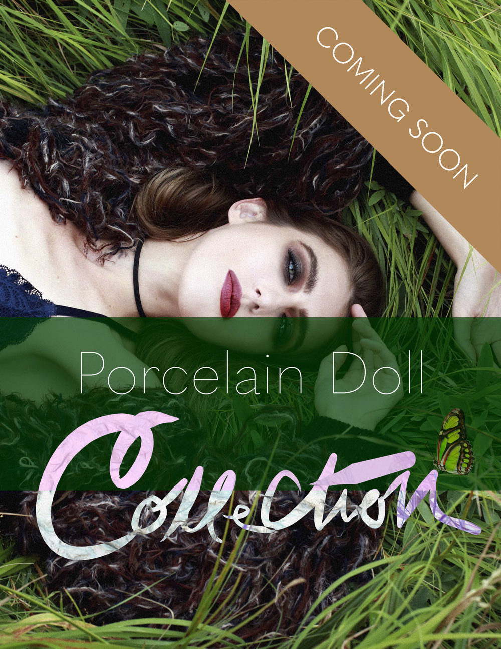 Porcelain Doll Collection Photoshop Actions - SHOP Photographer Alyssa Risley @alyssarisley