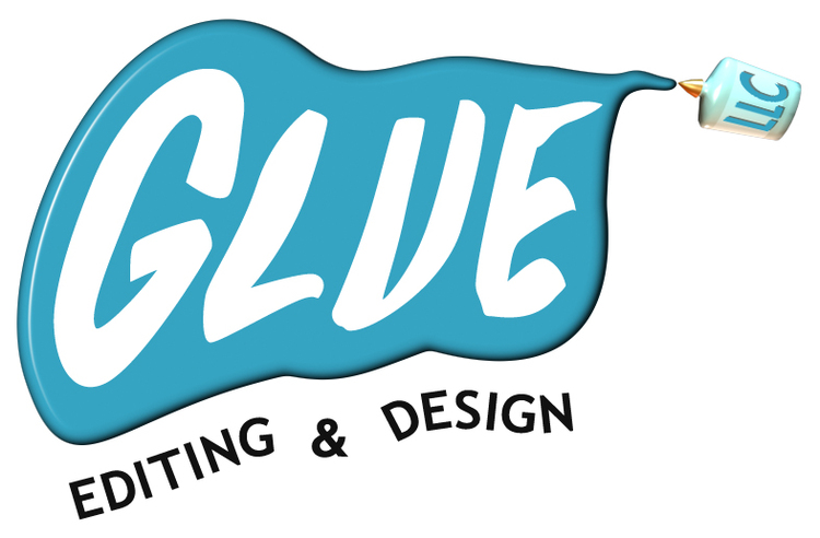 Glue Editing & Design