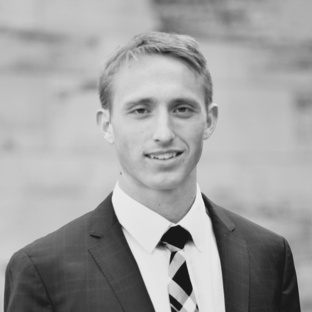 Nate Waters, Marketing Operations Manager