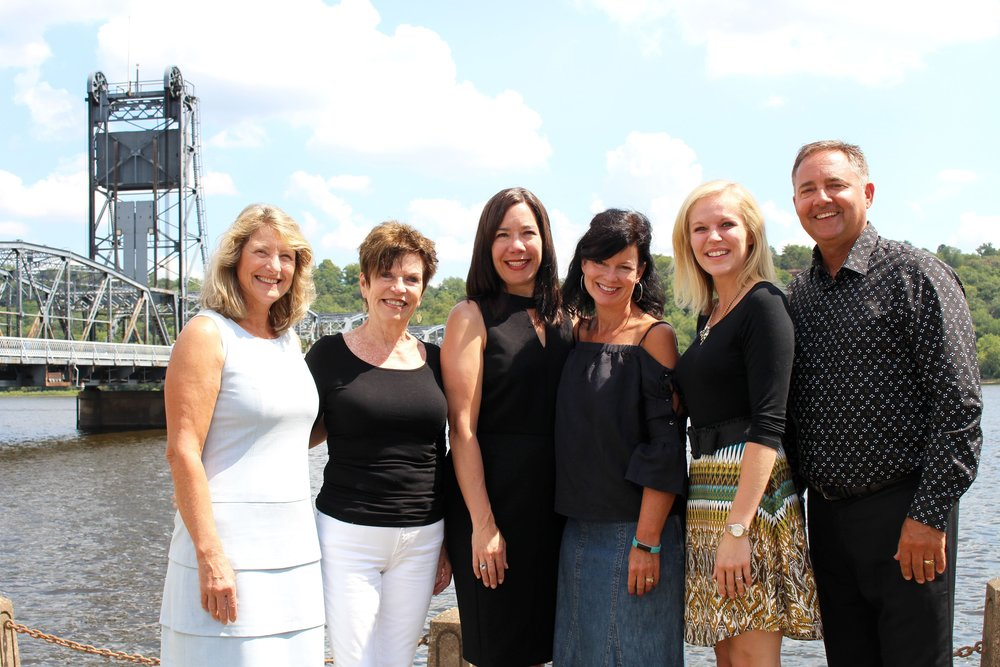 Karen along with the awesome team at Carriage Reality, Inc.