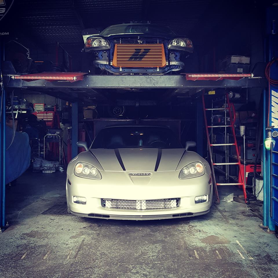Dyno Tuning Services -