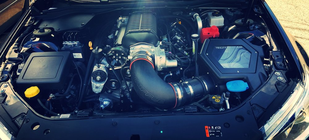 Performance Packages -