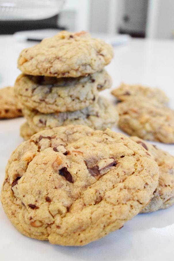 Kitchen Sink Cookies — Broad & Hill