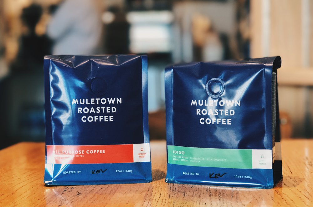 Muletown Coffee Nashville Biscuit Love