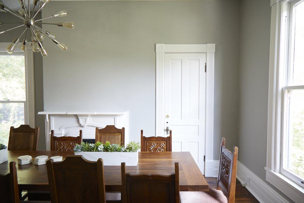 Beau Room