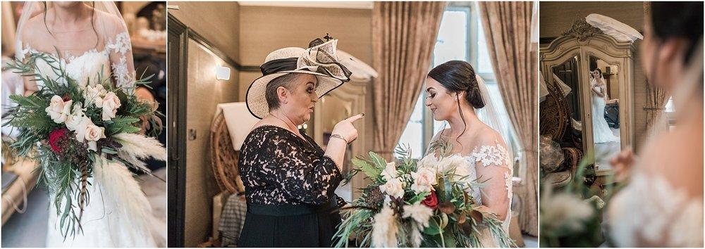 chris and sarah - Falcon Manor Wedding day