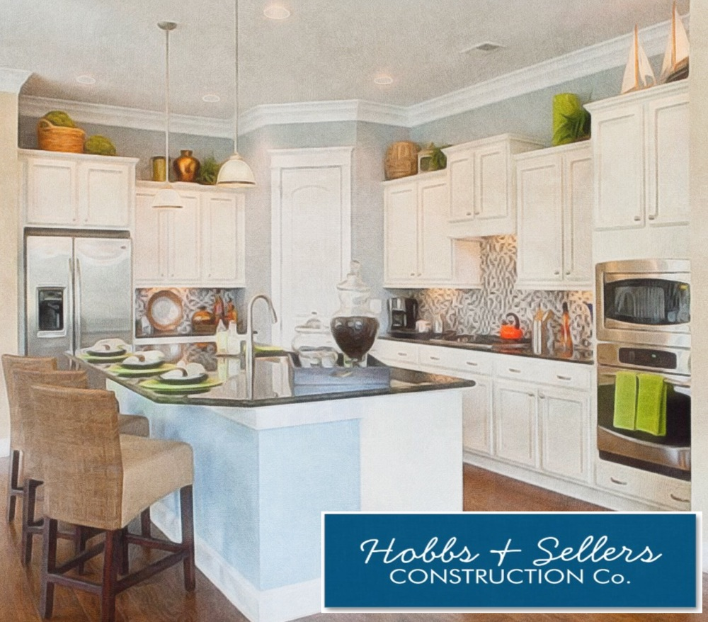 Your Foodie Inspired Kitchen — Lakeland, FL New Homes and ...