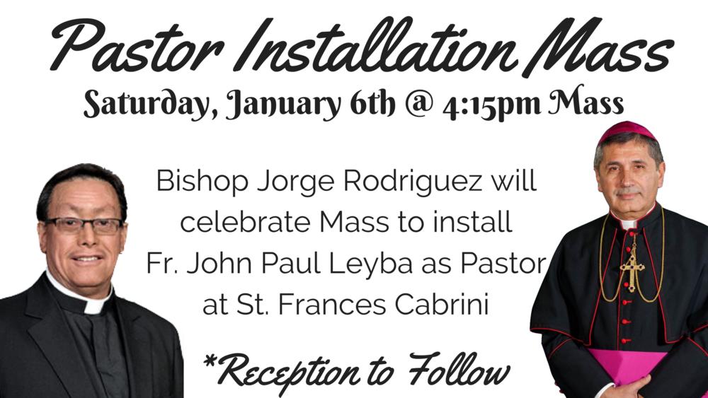 Pastor Installation.png
