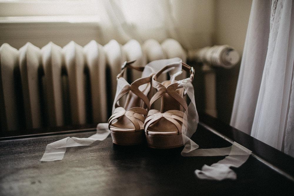 Chapel wedding in Ricmond Va, Richmond Wedding, wedding shoes, bridal shoes