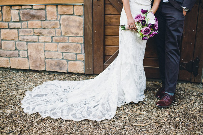 Serendipity Garden Wedding