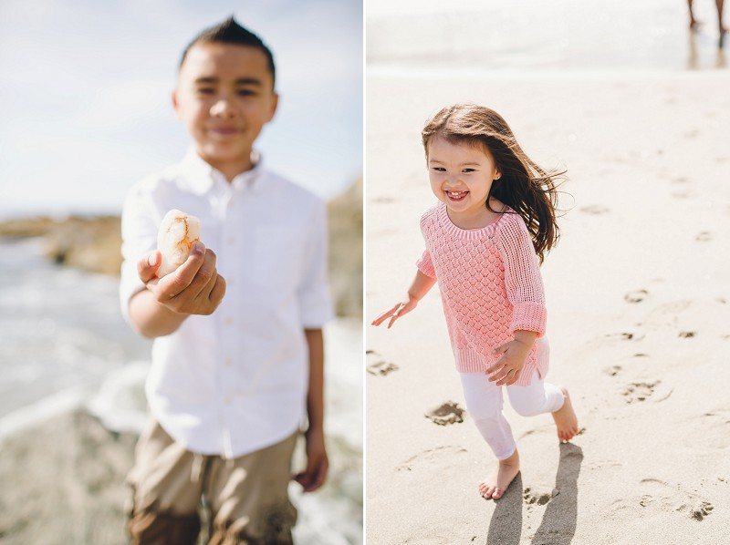 Montage Laguna Beach Family Session