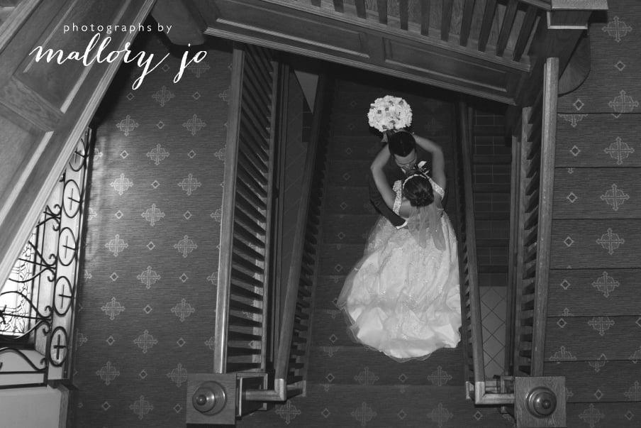 Photographs by Mallory Jo | Minnesota Wedding Photographer