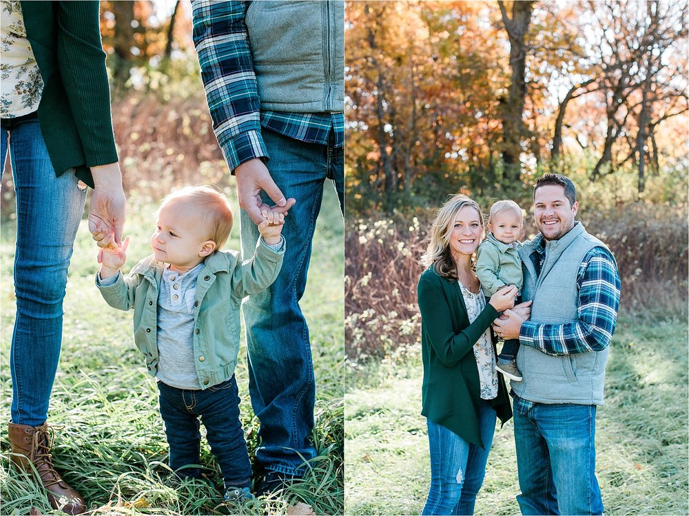 Minneapoils Family Photographer Long Lake Park New Brighton Fall Family Photos Mallory Kiesow-5.jpg