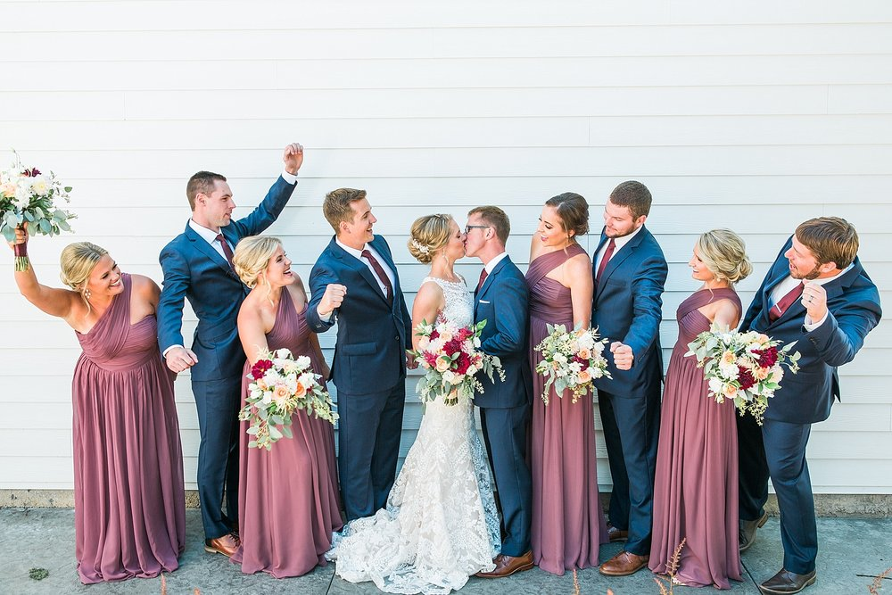 Minnesota Minneapolis Wedding Photographer Best Of 2018 Weddings Mallory Kiesow Photography_0096.jpg