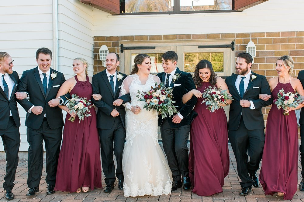 Minnesota Minneapolis Wedding Photographer Best Of 2018 Weddings Mallory Kiesow Photography_0136.jpg