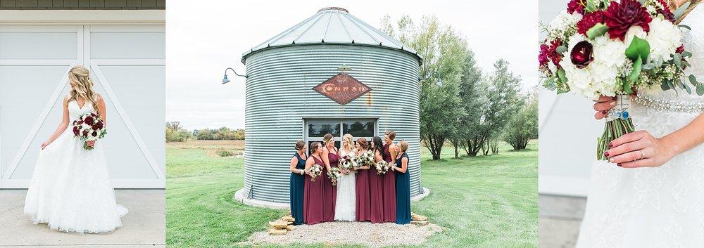 Minnesota Minneapolis Wedding Photographer Best Of 2018 Weddings Mallory Kiesow Photography_0165.jpg
