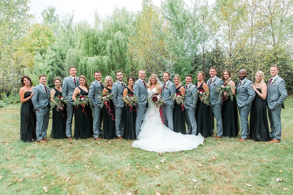 Minnesota Minneapolis Wedding Photographer Best Of 2018 Weddings Mallory Kiesow Photography_0198.jpg