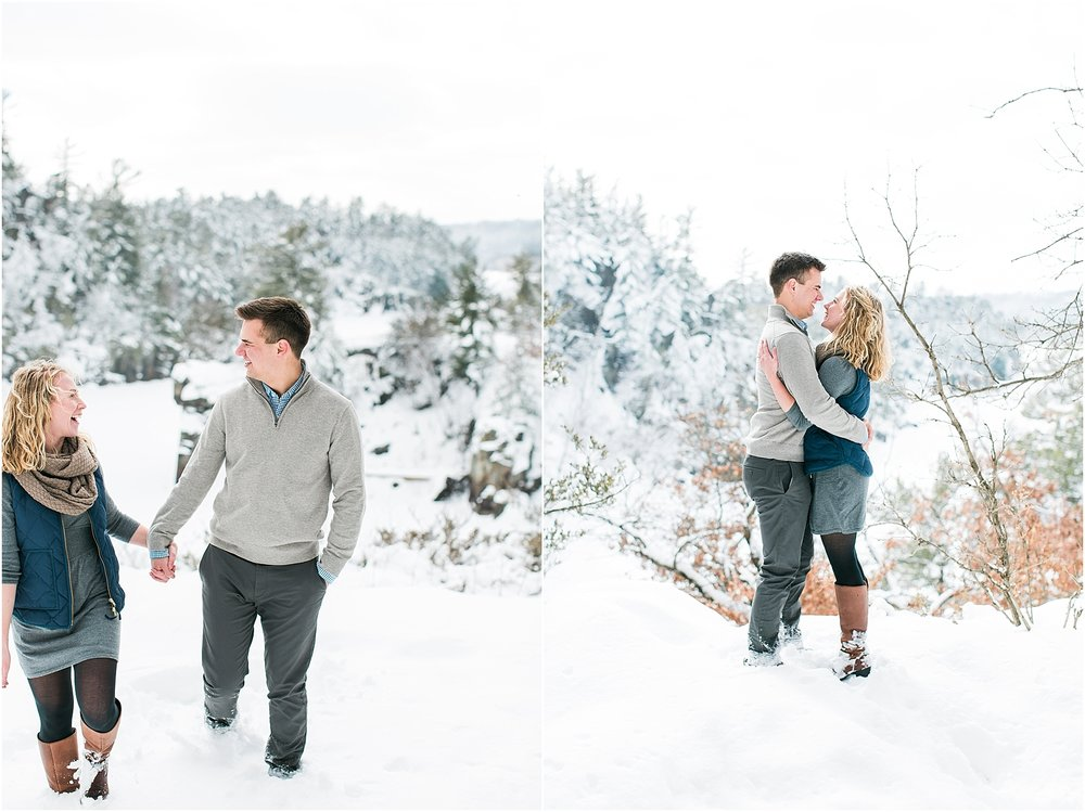 Taylors Falls Engagement Photos Minnesota Minneapolis Engaagement Wedding Photographer Mallory Kiesow Photography_0018.jpg