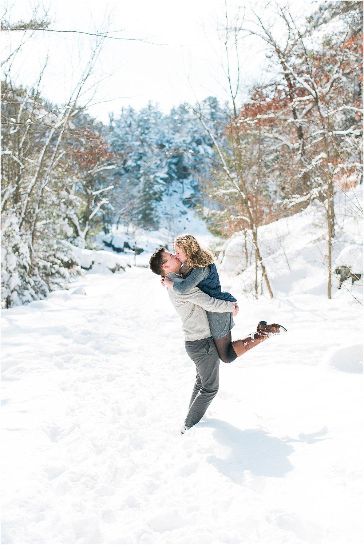 Taylors Falls Engagement Photos Minnesota Minneapolis Engagement Wedding Photographer Mallory Kiesow Photography_27.jpg