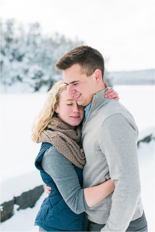 Taylors Falls Engagement Photos Minnesota Minneapolis Engagement Wedding Photographer Mallory Kiesow Photography_29.jpg