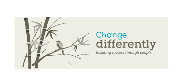 Change Differently Ltd